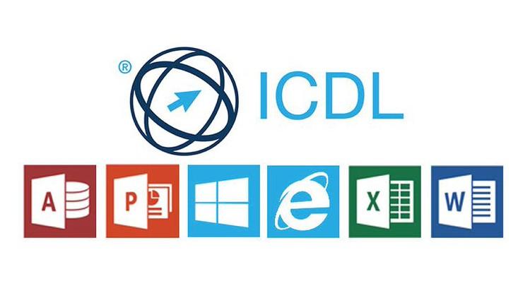 آموزشگاه کامپیوتر رهرو - دوره کاربر icdl آی سی دی ال فنی و حرفه ای