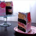 آموزش کیک و دسر آموزشگاه رهرو