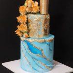 آموزش کیک پزی آموزشگاه رهرو